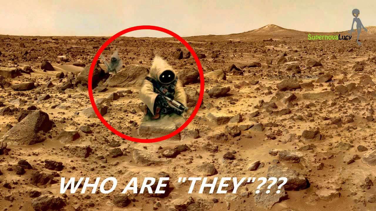 [HD]Life On Mars!!! - 2013 NASA Alien Footage - YouTube Real Alien Footage 2013
