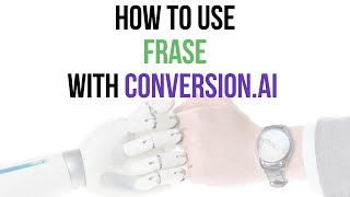 Download lagu Frase.io + Conversion.ai - How to Use Together When Starting Out
