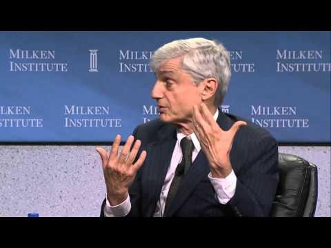 A Conversation With Gary Becker, David Rubenstein and Robert Rubin