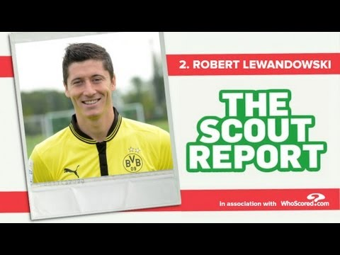 Lewandowski to Bayern Munich? | TSR #2
