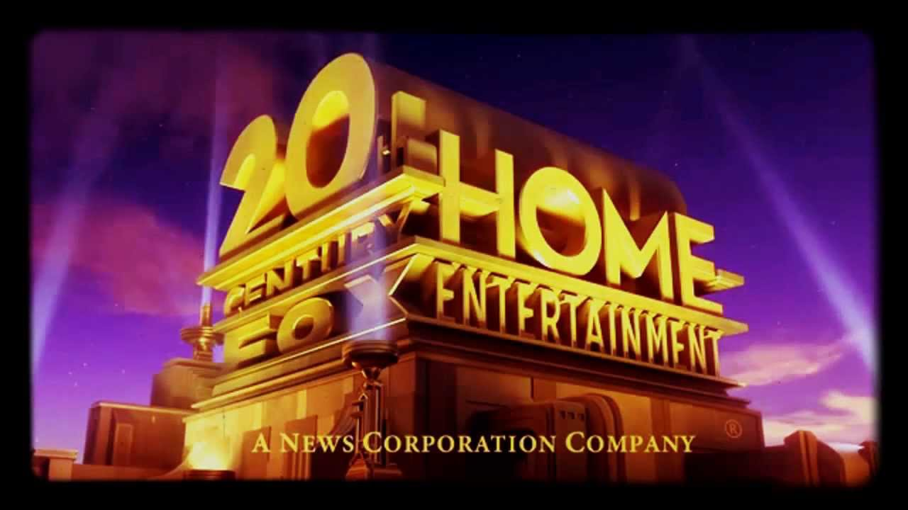 20th Century Fox Home Entertainment Intro Vhs Youtube
