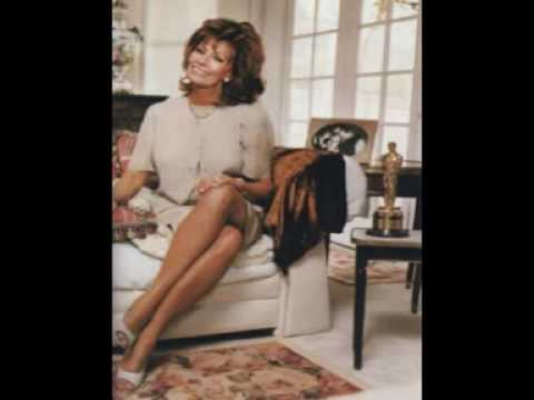 Sophia Loren video Photo gallery Video