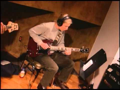 Studio Jams #1 -