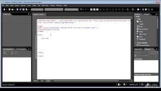 video Introduction to Web Development: HTML - Markup Language Unless you're totally new to the industry, or you've been living under a rock in the faraway lands of another planet, you'll have...