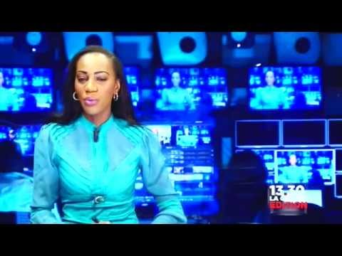 Journal de Corinne Sabwe, Edition 10 Juil 15 Congo News
