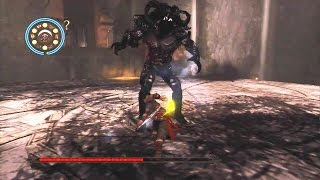 Prince of Persia Warrior Within All Bosses Hard Mode