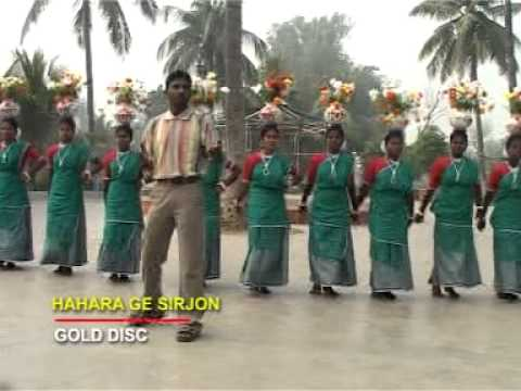 Santali Traditional Songs | Chandoe Rakap Kan | Full Video Songs 2014 video