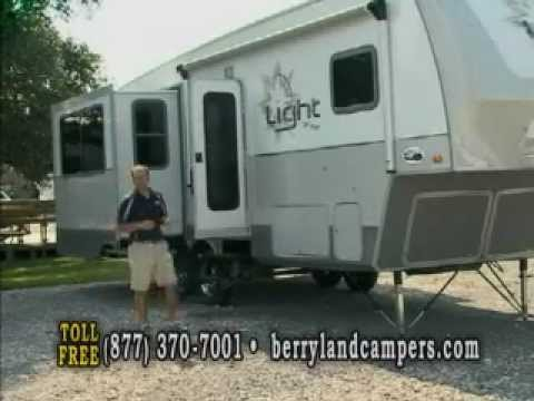 2013 OpenRange Light 5th Wheel RV