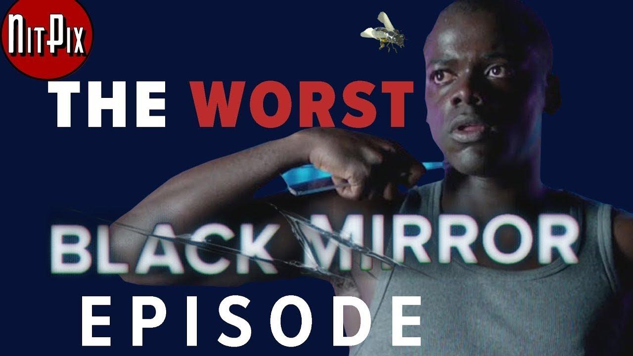 black mirror essays