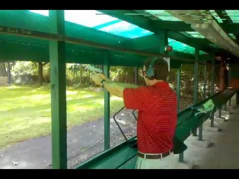 Sig 1911 - 30 yards