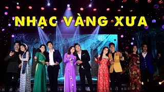 Liên Khúc Nhạc Vàng Hải Ngoại Hay Nhất 2019 - Những Ca Khúc Nhạc Vàng Trữ Tình Hay Nhất 2019