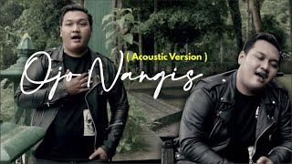 Download lagu Ndarboy Genk - Ojo Nangis ( Acoustic Version )