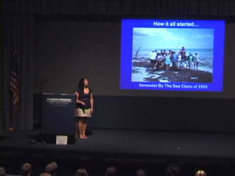 2011 OSLS - Semester by the Sea: Training the Next Generation