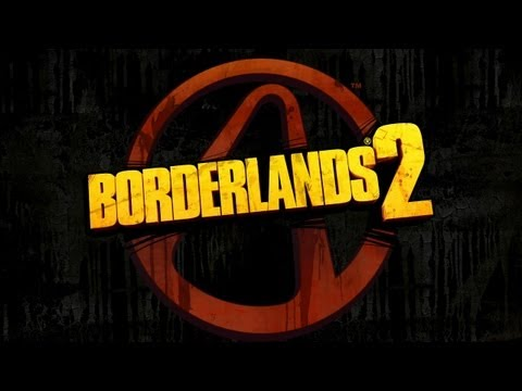Borderlands 2: all new gameplay blowout