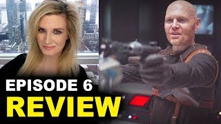 The Mandalorian Episode 6 REVIEW & REACTION