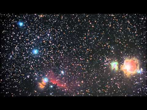 Yesjar - Pleiades video
