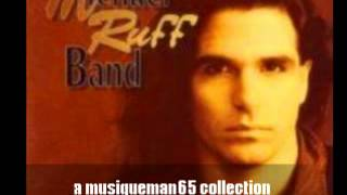 Watch Michael Ruff Watching Like Angels video