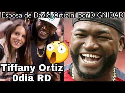 Tiffiny Ortiz 0DIA A República Dominicana Ni por Dignidad agradece a Dominicanos / Emotivo mensaje