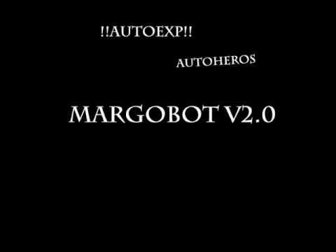 MargoBOT ver 2.0 - I gra staje się łatwiejsza!