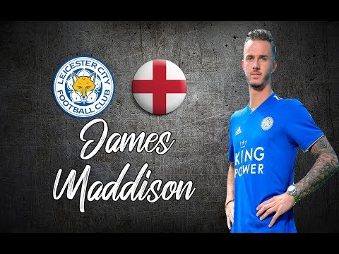 James Maddison ● Skills , Goals , Assists ●│2018 - 2019│►HD