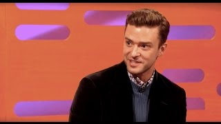 Download Lagu Watch People Try to Impress Justin Timberlake with their Dance Moves! - The Graham Norton Show Gratis STAFABAND