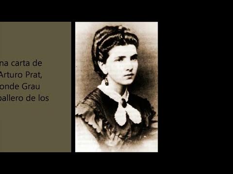 HISTORIA DE MIGUEL GRAU - COMBATE DE IQUIQUE