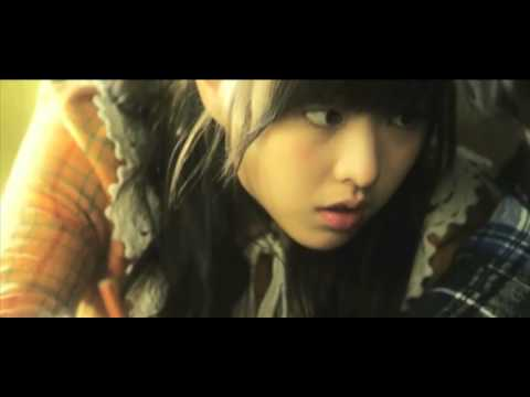 A Werewolf Boy (늑대소년) - Trailer - Korean Drama Fantasy, 2012 video