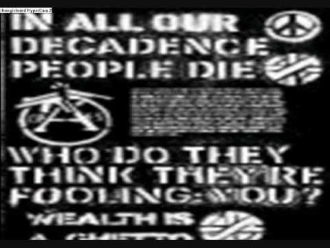 Crass - Nineteen Eighty Bore