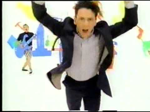 Anos 80 Dance - Information Society - What's On Your Mind.mpg Video
