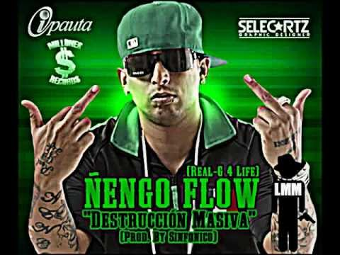 Ñengo Flow ft. Jory - Nuestro Ultimo Palo [Letra]