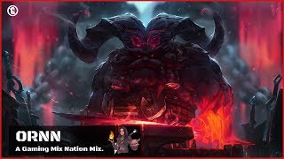 Music for Playing Ornn 🔨 League of Legends Mix 🔨 Playlist to Play Ornn