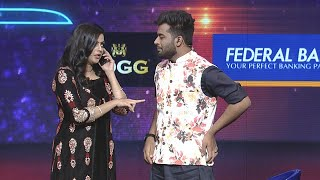 #NayikaNayakan l Abhishek Bachchan inspired Dain to enter cinema world? I Mazhavil Manorama