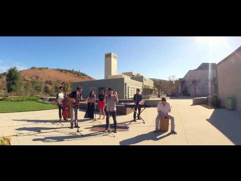 Wildfire (acoustic Version) - Sam Tsui & Friends video