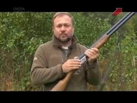 Ружье ТОЗ-34. Обзор