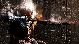 Download Lagu Can't Bring Me Down - Assassin's Creed Origins (GMV) Gratis STAFABAND