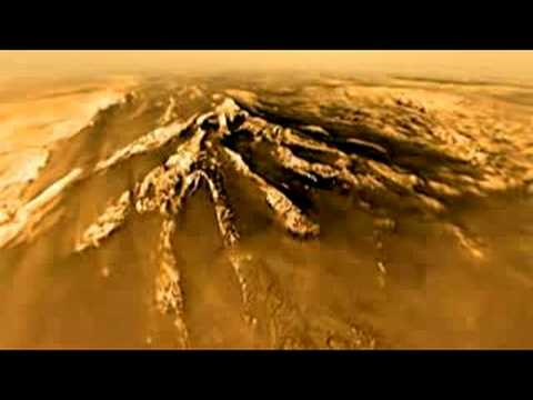 Cassini: Four Years of Discovery