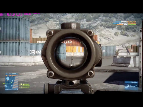 Bf3 Team death match! 2013 Amd 8120 amd 7770 x 2