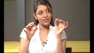 Arya 2 - Kajal Agrwal Speak about Arya2 Movie