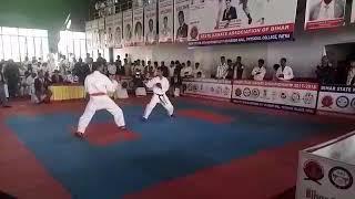 Manish Sharma Quarterfinal 2017