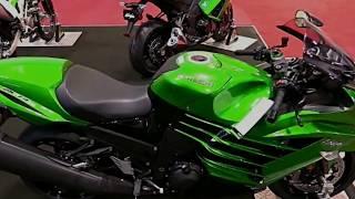 download lagu 2017 Kawasaki Zx14r Special Edition Ninja Overview gratis