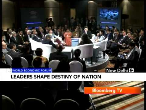 World Economic Forum on India - Transforming India_PART5.mp4
