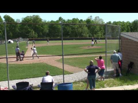 MW Baseball Super Regionals AB 12 2009/05/17 vs. Seminole (OK) Community College