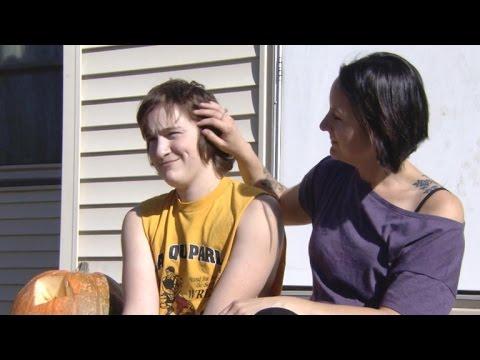 Minnesota mom charged for giving son medical marijuana