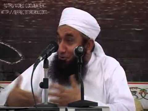Maulana Tariq Jameel Bayan at Lahore 20 August 2011- 33