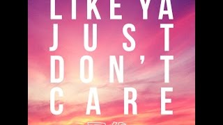 Redfoo - Like Ya Just Don