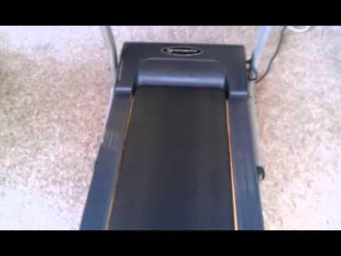 treadmill motor proform 835qt