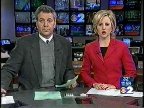CBS 2 News @ Noon Open December 27 2002