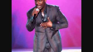 Bebe Winans - Don't Cry For Me  (LIVE)