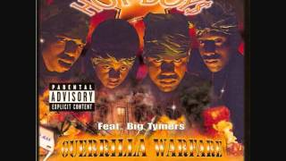 Hot Boys - We On Fire [1999]
