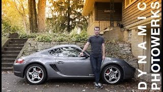 2007 987 Porsche Cayman S Review! - One Year Of Ownership